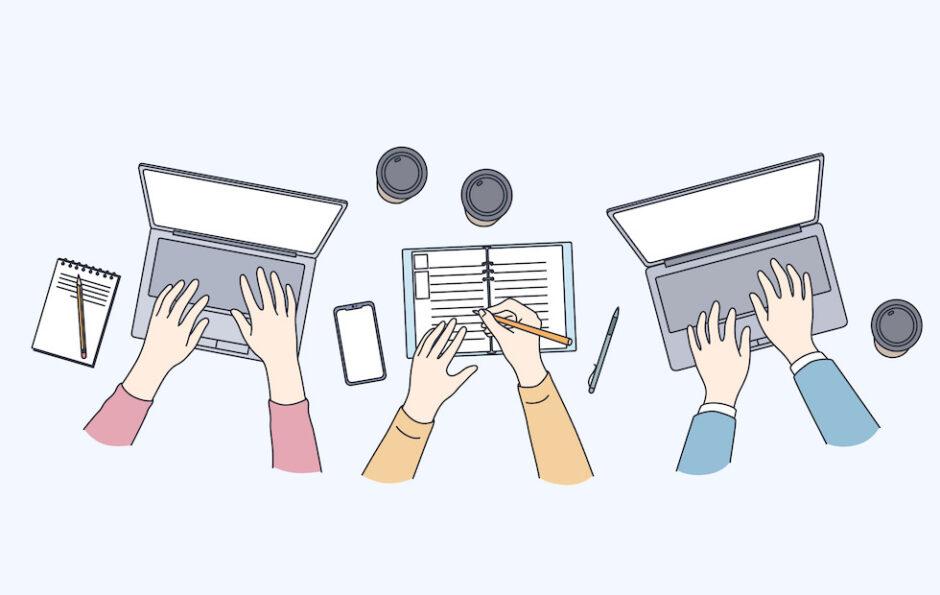 【初心者向け】稼ぐためのブログと日記ブログの違い【結論:運営方針】