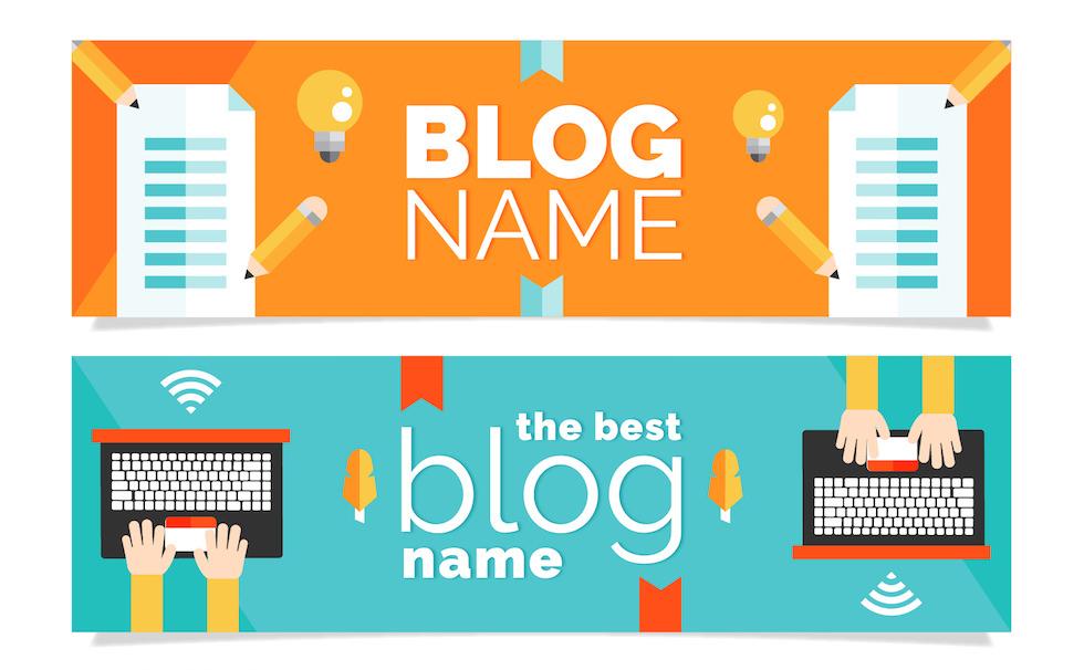 ブログ名を決める5つの手順