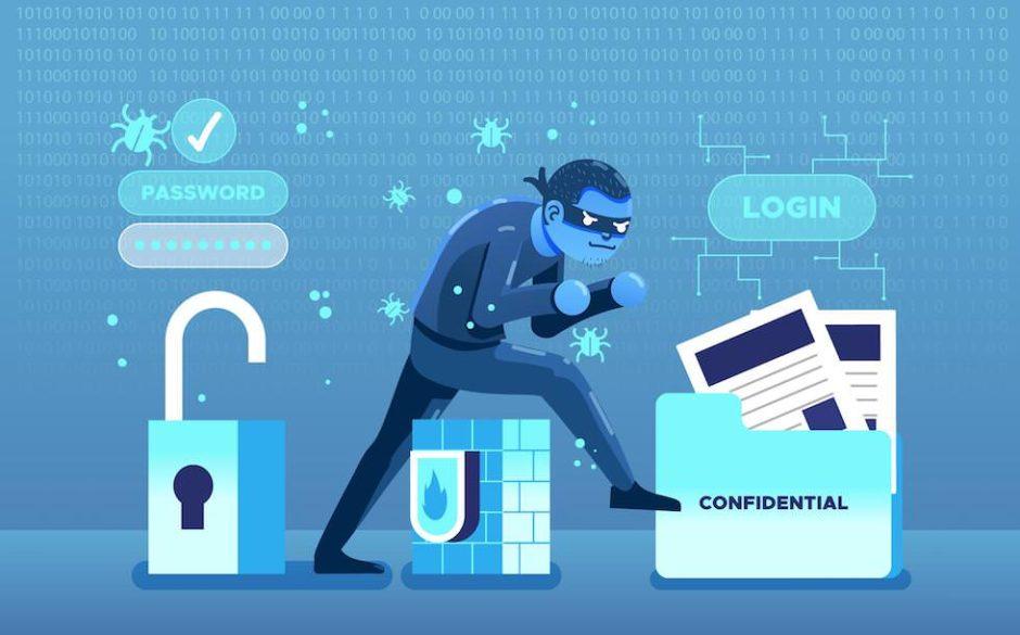 レンタルサーバー契約後に設定すべき5つのセキュリティ対策【必須】
