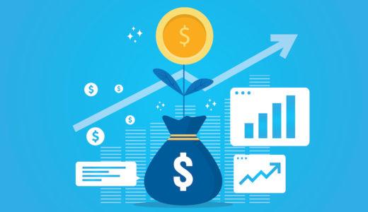 【初心者向け】ブログ収入を得るための仕組み【収益化の4つの方法】