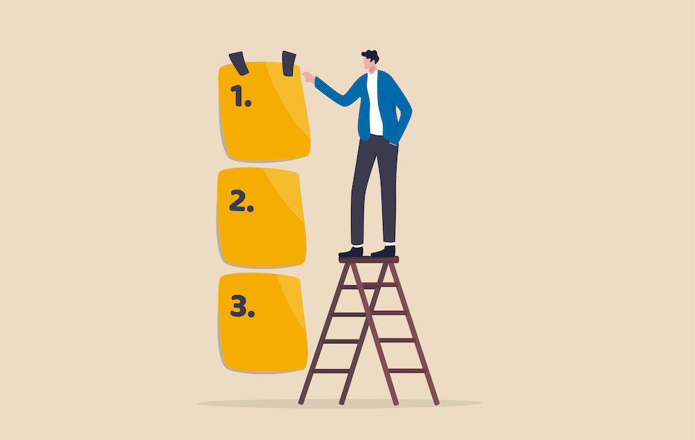 ブログ運営におけるアイキャッチ作成の優先順位