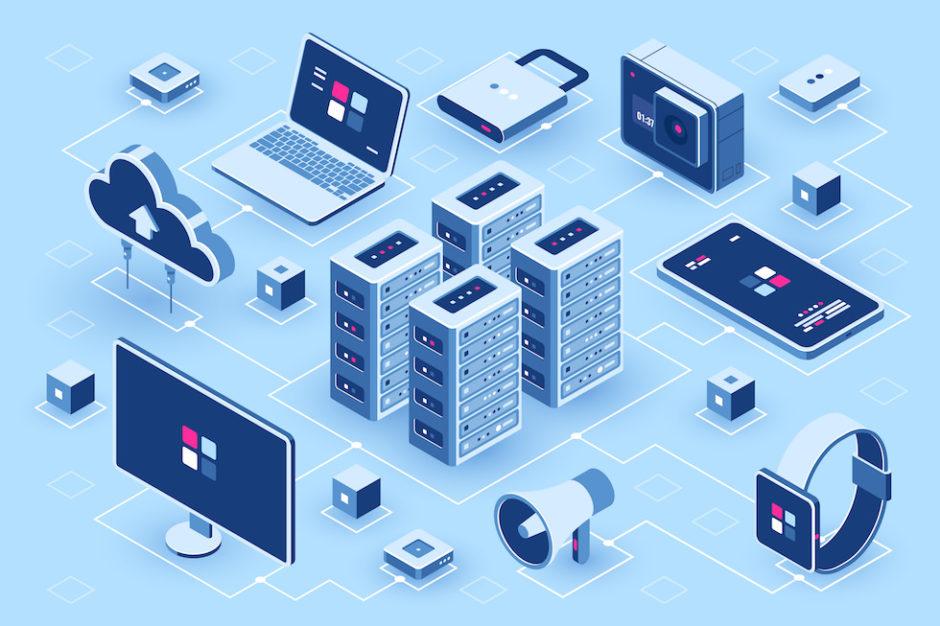 【基礎知識】レンタルサーバーとは何か?役割や種類を分かりやすく解説